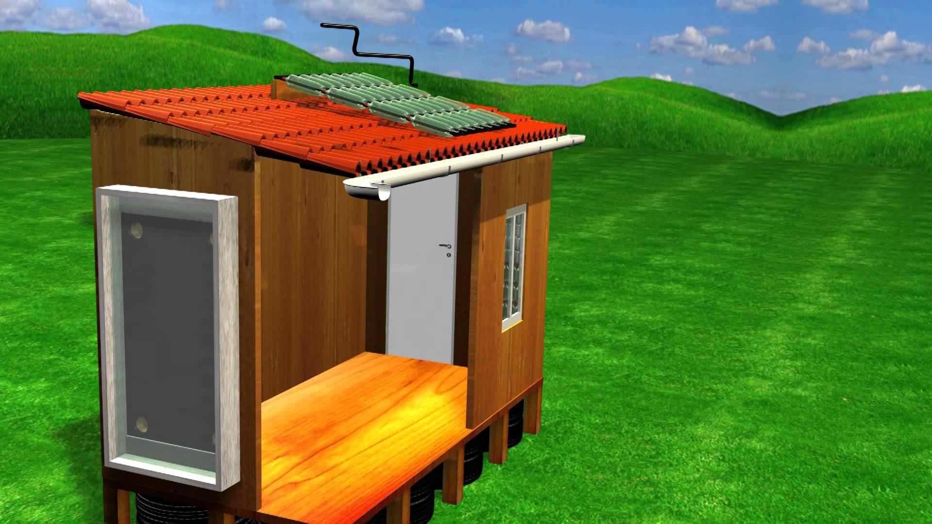 ADRA Casa Sustentável – IV Campori DSA