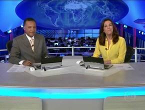 Reportagem Jornal Nacional – IV Campori DSA