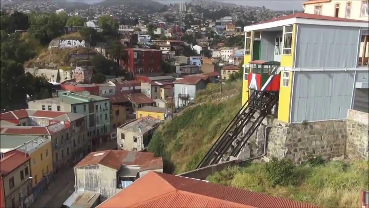 Esse é meu País: Chile – IV Campori DSA