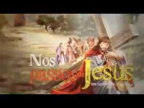 Chamada – Semana Santa