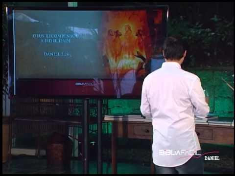 Guia de estudo 4: Prova de fogo | Bíblia fácil