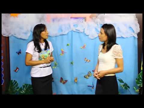 Escola Cristã de Férias – 2º Trimestral 2014