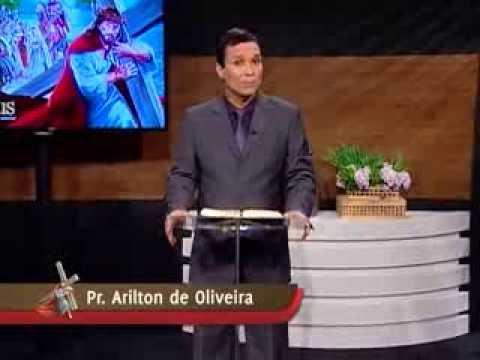 Sermão #8: Passos de Vitória – Semana Santa 2014