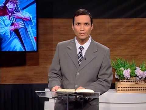 Sermão #7 Passos em silêncio – Semana Santa 2014