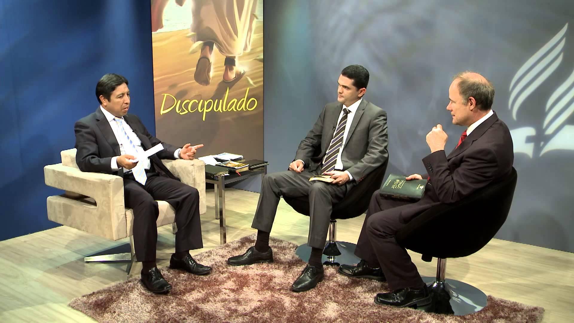 #12 A ceifa e os ceifeiros 1/Tri/2014 – Esboço Escola Sabatina