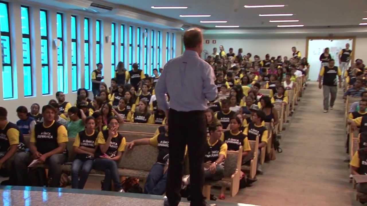 Convenção Jovem 2014