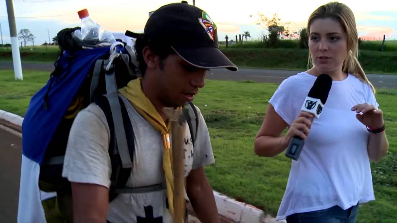 Revista Novo Tempo Especial Campori DSA – Loucuras para chegar até Barretos