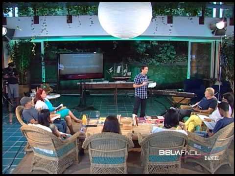 Guia de estudo 10: 2.300 tardes e manhãs e a purificação do santuário II| Bíblia fácil