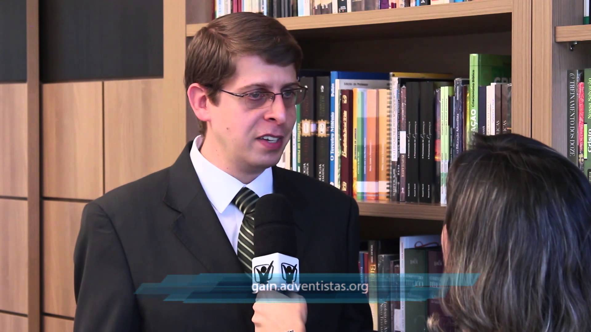 Notícias Adventistas – SAC / GAiN – Pastor Rafael Rossi