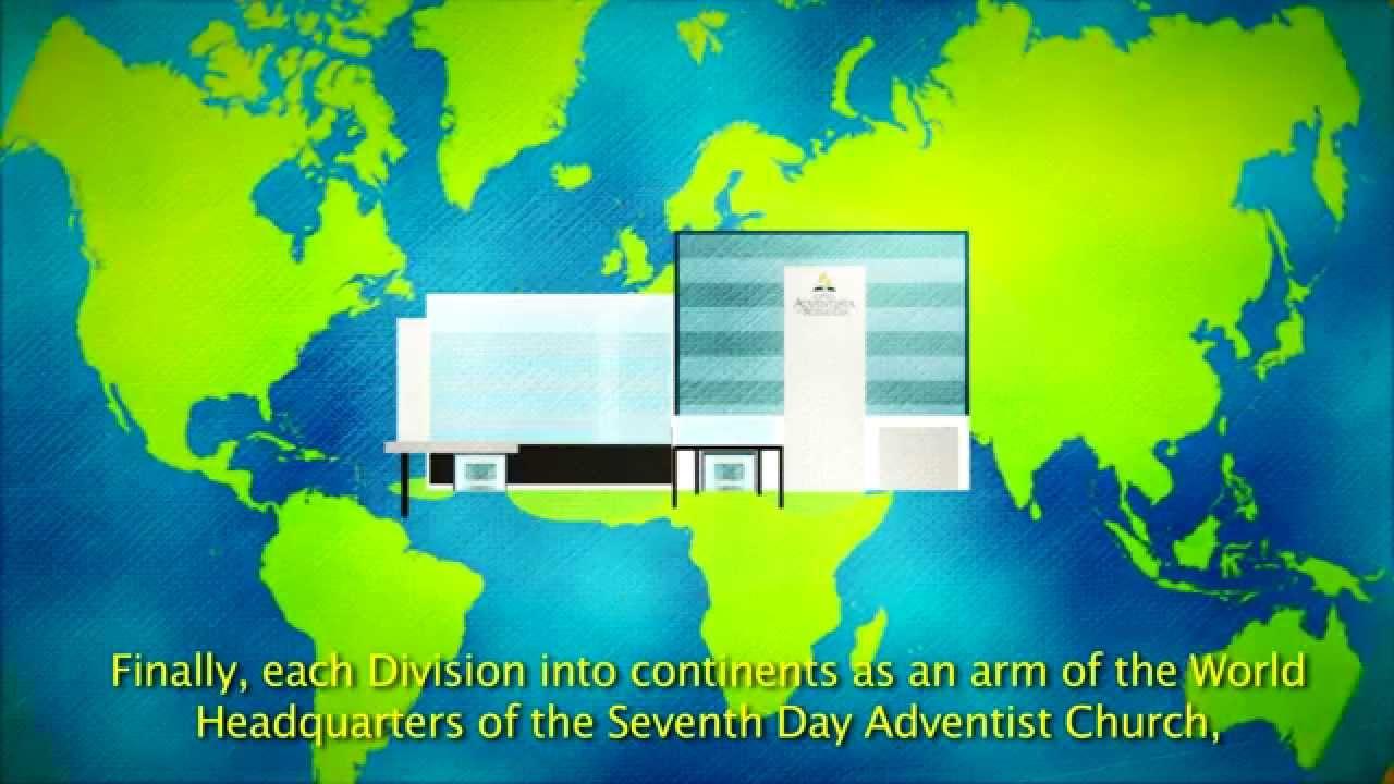 Como funciona a Igreja Adventista do Sétimo Dia (Legendado)