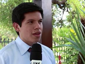 Notícias Adventistas – Adventistas na Venezuela – Miguel Bervis