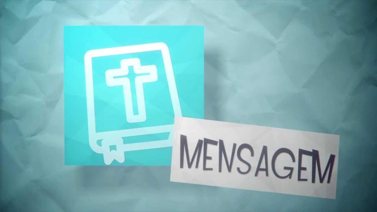 #Vinheta Mensagem: Culto Jovem