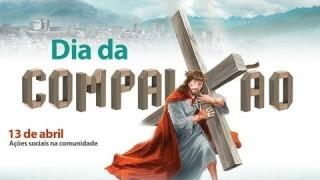 Promocional — Dia da Compaixão 2014