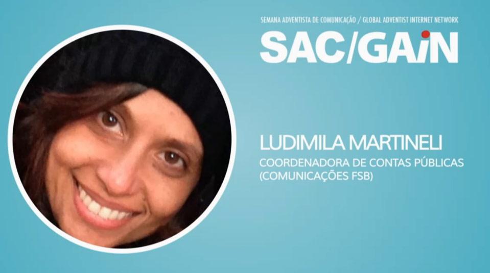 Por dentro de uma agência de comunicação corporativa – Ludimila Martineli