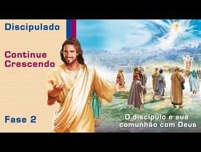 #3 Cristo e a tradição religiosa 2/Tri/2014 – Esboço Escola Sabatina