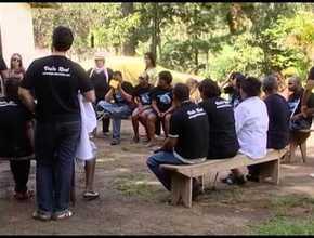 Ministério dos Cegos Adventistas