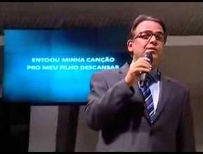 Lançamento do CD Fernando Iglesias