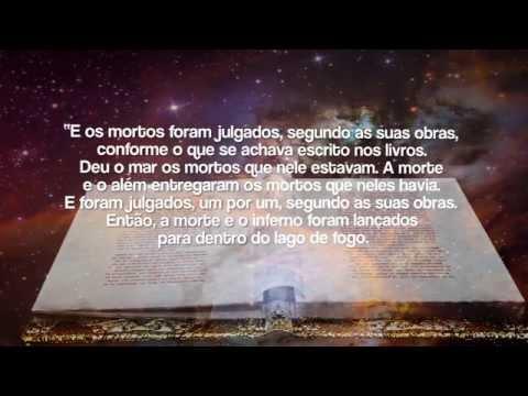 #15 A hora do Juízo – Apocalipse o fim revelado