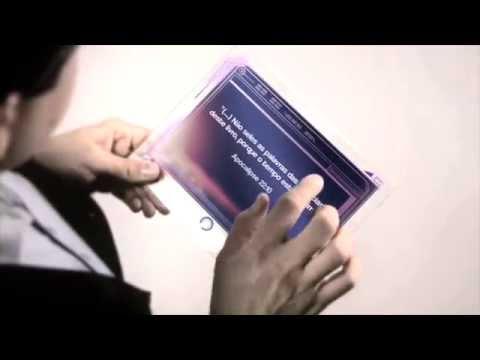 #1 O Livro – Apocalipse o fim revelado