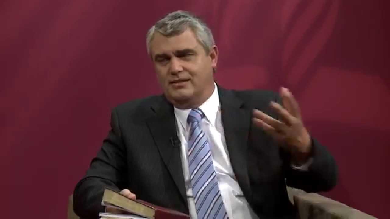 #5 O discípulo e a Igreja – Ciclo de Discipulado fase 2