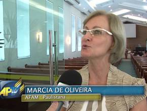 Encontro da AFAM – Esposa de Pastores – AP