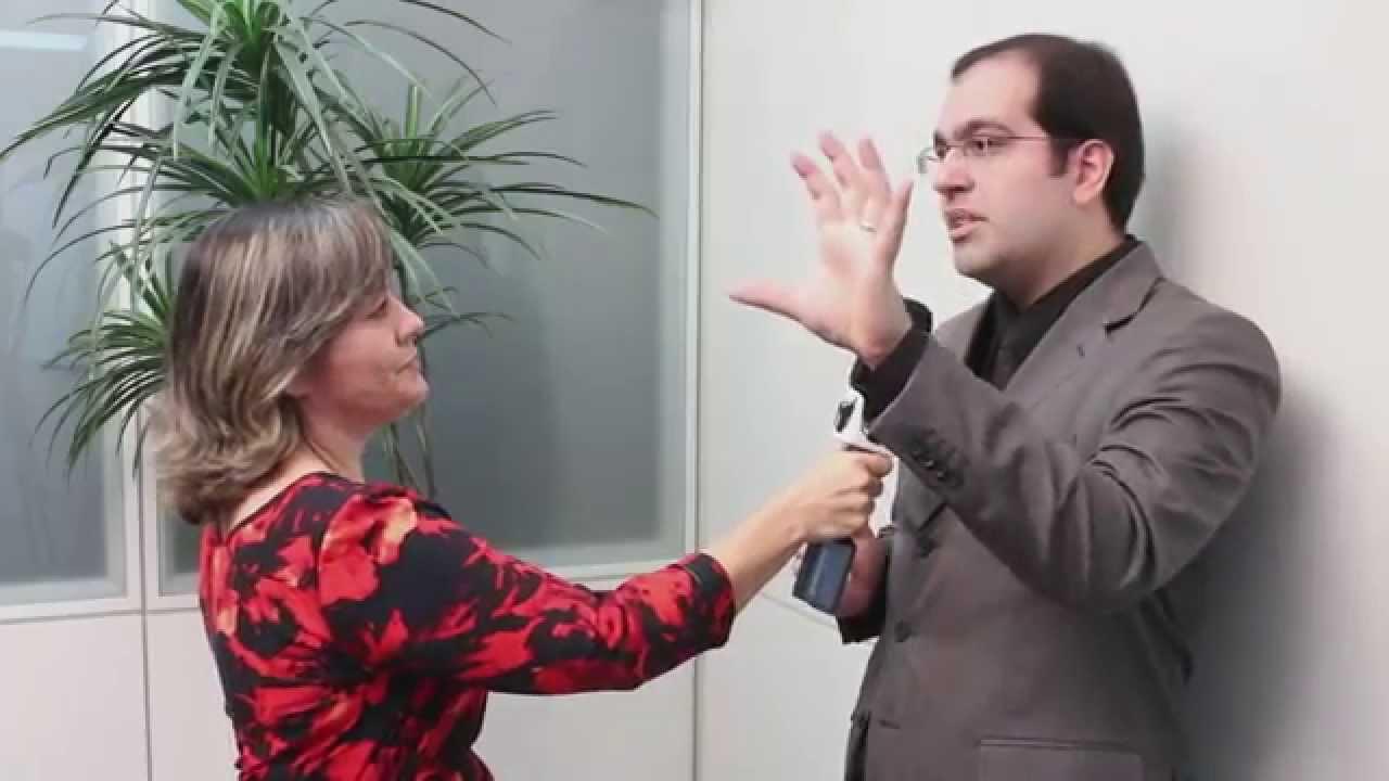 Notícias Adventistas – Programa Trainee Denominacional – Professor Allan Novas