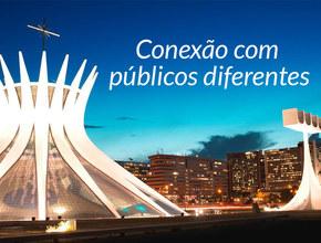 Conexão com públicos diferentes – SAC/GAiN 2014