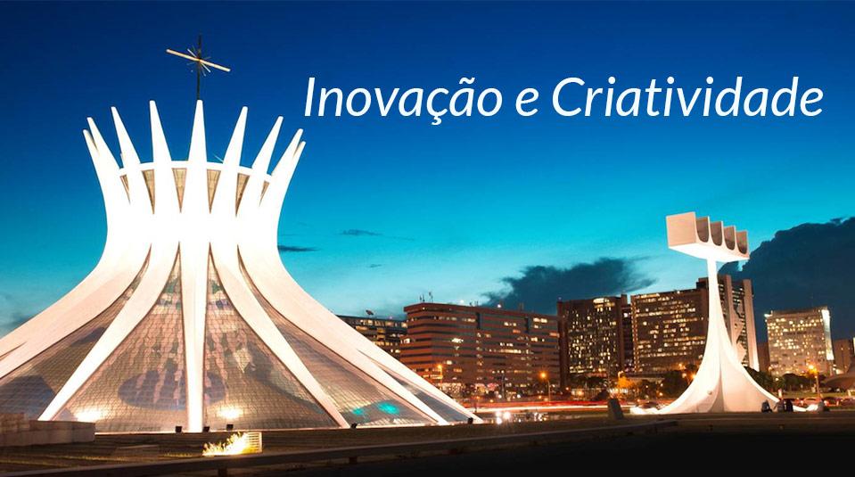 Palestra: Inovação e Criatividade – SAC/GAiN 2014