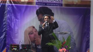 Semana de Evangelismo Público em Bertioga