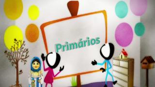 Primários – 3º Trimestral 2014