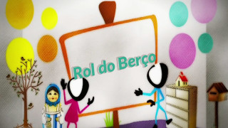 Rol do berço – 3º Trimestral 2014