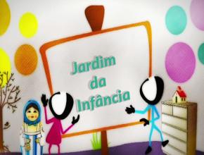 Jardim da Infância – 3º Trimestral 2014