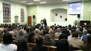 Evangelismo – Jd. Campos Verdes