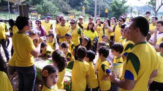 Feira de Saúde – Parque Campolim