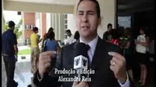 Lançamento projeto Duplas Missionárias APaC 2014