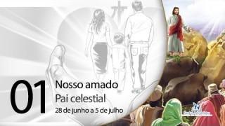Libras –  Nosso amado Pai celestial – 28 de junho a 5 de julho