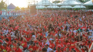 Boletim 01: Super Missão 2014
