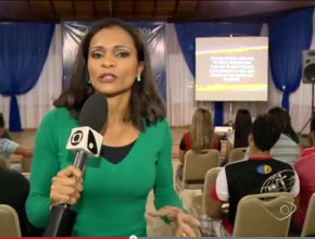 Reportagem TV Gazeta – fidelidade de jovens adventistas no Espírito Santo