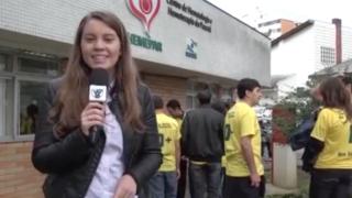 Esperança Brasil em Curitiba