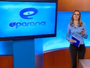 Reportagem sobre o projeto Esperança Brasil em Curitiba – E-Paraná