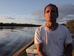 João Cananéia – testemunho Cada Um Salvando Um