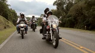 Adventist Motorcycle Ministry no Brasil – vídeo Cada Um Salvando Um