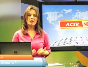 2014/ 1ª Edição – ACSR NEWS