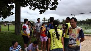 Comemoração do Dia do Jovem Adventista na Missão Nordeste