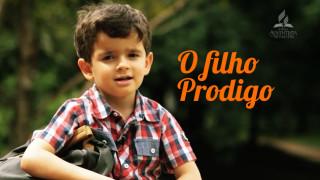 O filho pródigo – Benício Rios