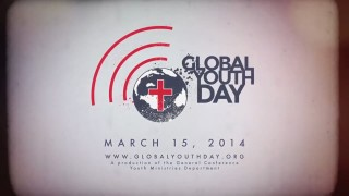 Global Youth Day 2014 (Dia Mundial do Jovem)