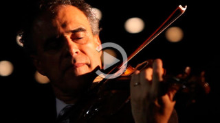 O violinista – testemunho Cada Um Salvando Um