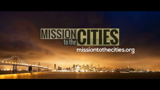 Promocional – Mission to the Cities
