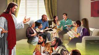 Culto Multiplicação de Pequenos Grupos