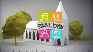 Semana Jovem: Recados do Céu com Elmar Borges